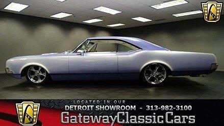 1966 Oldsmobile 88 for sale 100747617