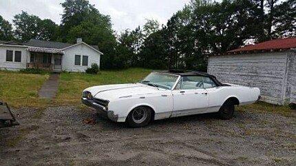 1966 Oldsmobile 88 for sale 100828214
