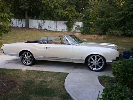 1966 Oldsmobile 88 for sale 100849606