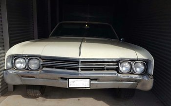 1966 Oldsmobile 88 Sedan for sale 100952191
