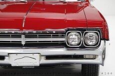 1966 Oldsmobile Cutlass for sale 100736960