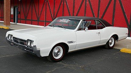 1966 Oldsmobile Cutlass for sale 100895176