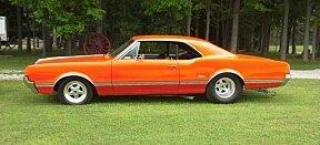 1966 Oldsmobile Cutlass for sale 100959528