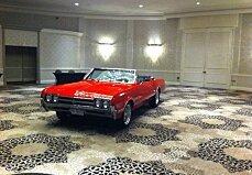 1966 Oldsmobile Cutlass for sale 100998338