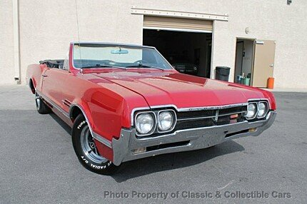 1966 Oldsmobile Cutlass for sale 101006374