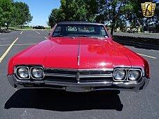 1966 Oldsmobile Cutlass for sale 101008548