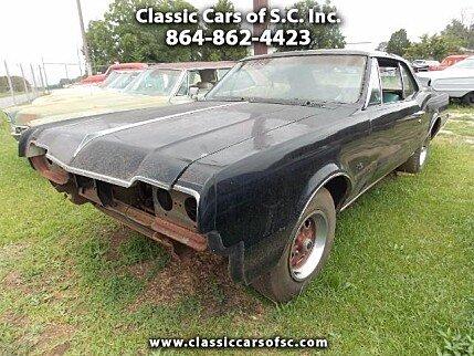 1966 Oldsmobile Cutlass for sale 101017348