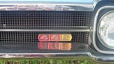 1966 Oldsmobile Cutlass for sale 101053034