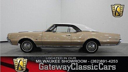 1966 Oldsmobile F-85 for sale 100818365