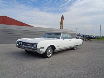 1966 Oldsmobile Ninety-Eight for sale 100904077