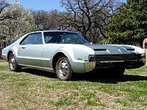 1966 Oldsmobile Toronado for sale 100726653