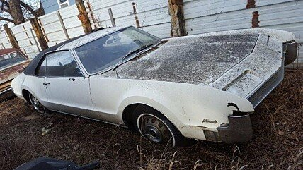 1966 Oldsmobile Toronado for sale 100750825