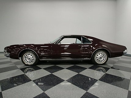 1966 Oldsmobile Toronado for sale 100777324