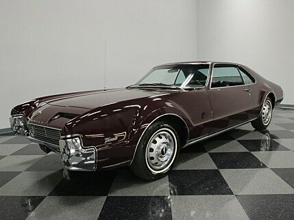1966 Oldsmobile Toronado for sale 100777324