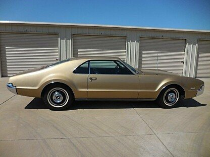 1966 Oldsmobile Toronado for sale 100788124