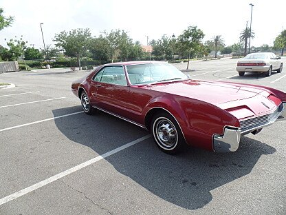 1966 Oldsmobile Toronado for sale 100811644