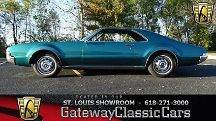 1966 Oldsmobile Toronado for sale 100817035