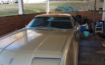 1966 Oldsmobile Toronado for sale 100827597