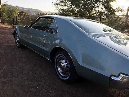 1966 Oldsmobile Toronado for sale 100830163