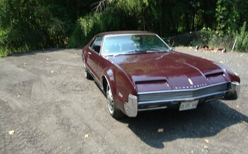 1966 Oldsmobile Toronado for sale 100832423