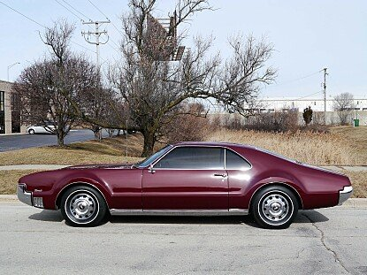 1966 Oldsmobile Toronado for sale 100848514