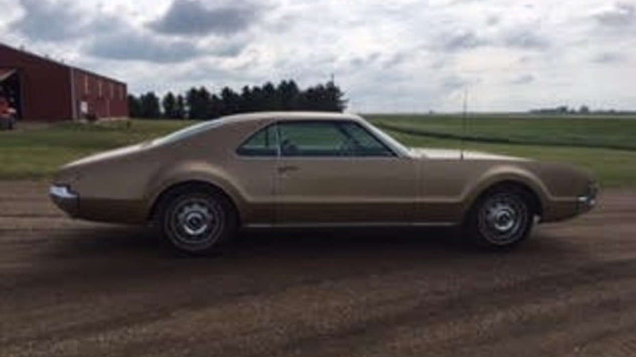 1966 Oldsmobile Toronado for sale 100880458