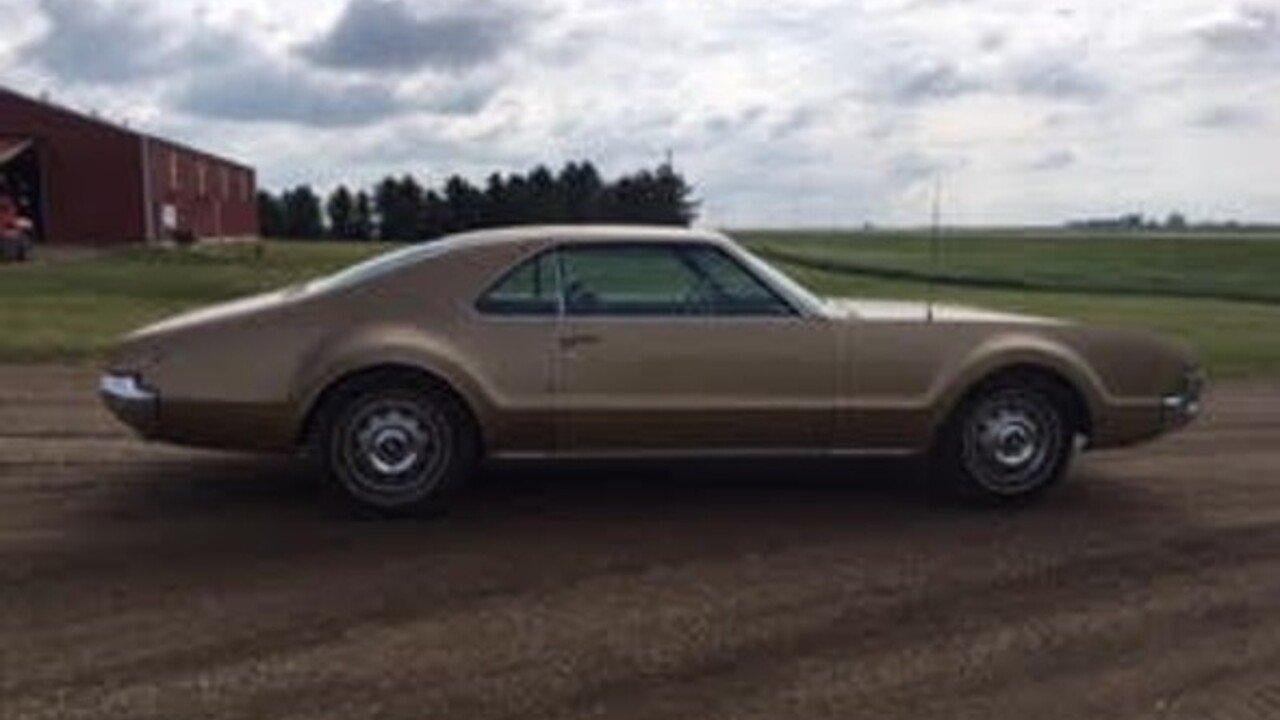 1966 Oldsmobile Toronado for sale near LAS VEGAS, Nevada 89119 ...