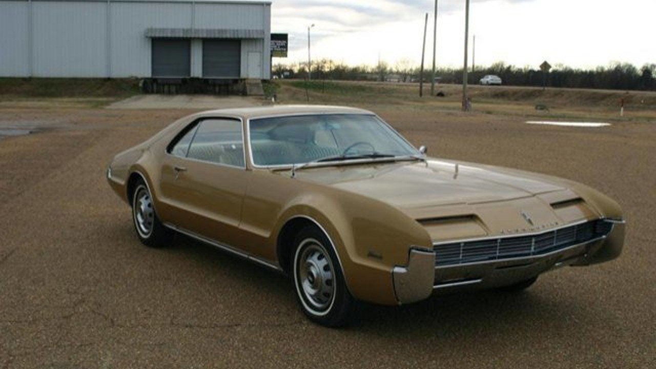 1966 Oldsmobile Toronado for sale 100904722