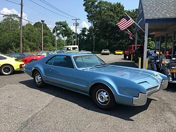 1966 Oldsmobile Toronado for sale 101012043
