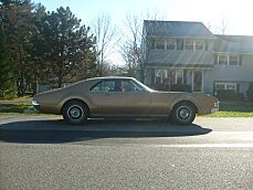 1966 Oldsmobile Toronado for sale 100868635