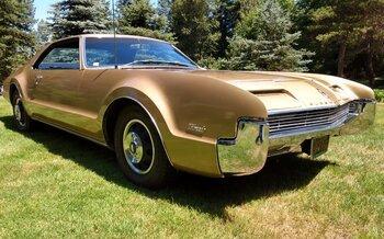 1966 Oldsmobile Toronado for sale 101001661