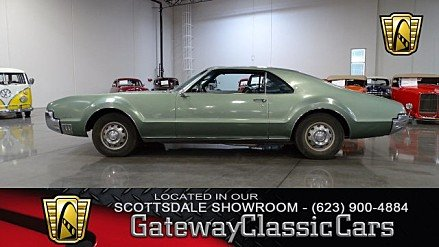 1966 Oldsmobile Toronado for sale 100972900