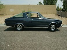 1966 Plymouth Barracuda for sale 100776851