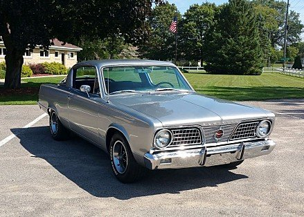 1966 Plymouth Barracuda for sale 100788060