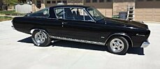 1966 Plymouth Barracuda for sale 100850396