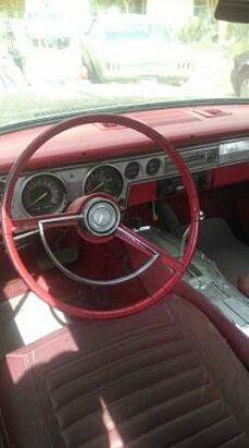 1966 Plymouth Barracuda for sale 100828173