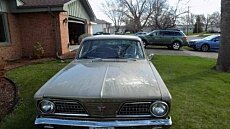 1966 Plymouth Barracuda for sale 100867499