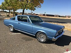 1966 Plymouth Barracuda for sale 100916062