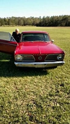 1966 Plymouth Barracuda for sale 100924582