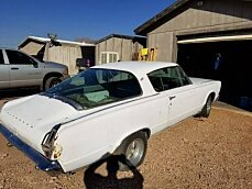 1966 Plymouth Barracuda for sale 100969421