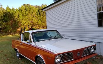 1966 Plymouth Barracuda for sale 101056472