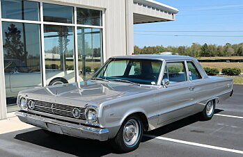 1966 Plymouth Belvedere for sale 100750608