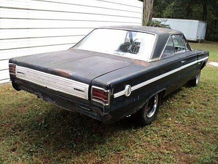 1966 Plymouth Belvedere for sale 100805185