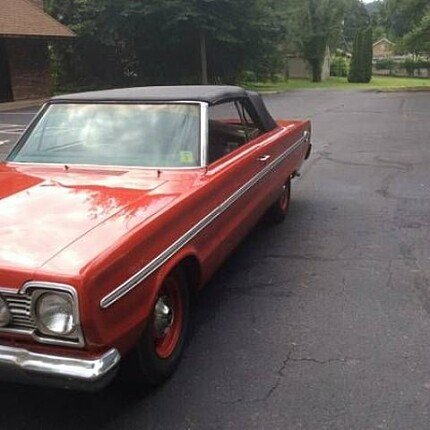 1966 Plymouth Belvedere for sale 100808532