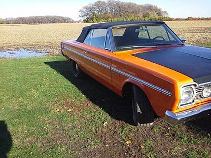 1966 Plymouth Belvedere for sale 100873972