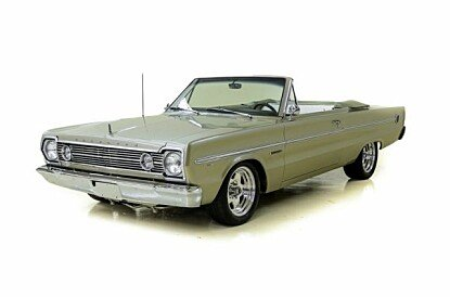 1966 Plymouth Belvedere for sale 100923746