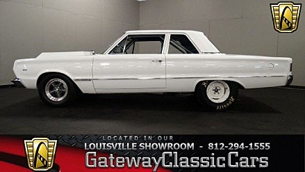1966 Plymouth Belvedere for sale 100949779