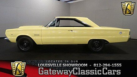 1966 Plymouth Belvedere for sale 100979175