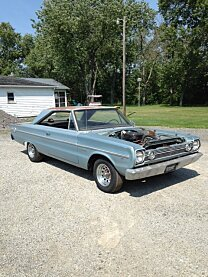 1966 Plymouth Belvedere for sale 101005888