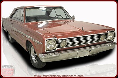 1966 Plymouth Belvedere for sale 100997147